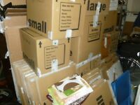 REMOVALS PACK : Make this your easiest-ever house move