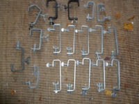 Lighting G Clamps