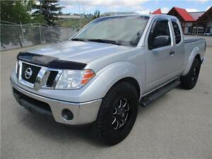 2010 Nissan Frontier SE KING CAB Price Includes 3 month warranty