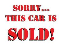 2009 Honda Civic Sdn DX 4 Cylinder Engine 1.8L SOLD SOLD SOLD