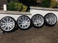 ALLOYS WHEELS for sale