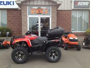 2014 Arctic Cat 700 XT ONLY $32 per week OAC