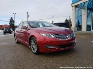 2014 Lincoln MKZ/Zephyr AWD - Navigation - Leather - Fully Loade
