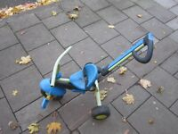 Children Trike.Little Tikes Learn To Pedal 3-in-1 .
