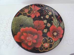 Large platter. As new, in box. Japanese theme. Bedford Bayswater Area Preview