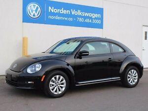 2014 Volkswagen Beetle 1.8 TSI Comfortline