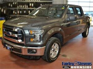 2016 Ford F-150 XLT $243 Bi-Weekly OAC