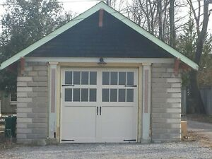 PRIVATE GARAGE FOR RENT NEAR QUEEN'S & KGH - 290 Union St
