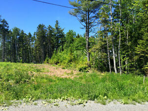10,840 Sq Ft Lot with Municipal Water and Sewer, cleared, culver