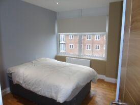 Brand new luxury en suit rooms, near the Luton station LU1 2NQ (No Deposit)