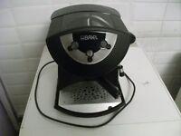Coffee Machine or coffee maker . Brand - Briel , model - ES45F