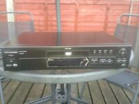 WHARFEDALE DVD 750S DVD CD PLAYER PAL NTSC GWO