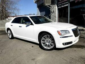 2011 Chrysler 300 300C HEMI NAVIGATION TOIT PANORAMIQUE