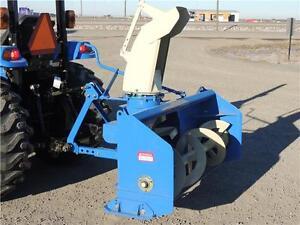 """2016 Farm King Y600B Snow Blower - 60"""", Requires 20 – 40 hp. Regina Regina Area image 2"""