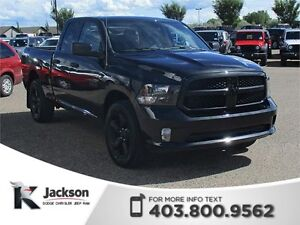 """2016 Ram 1500 - 5.0"""" Touch Display, 4X4"""