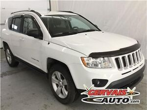 Jeep Compass North 4x4 A/C MAGS 2013