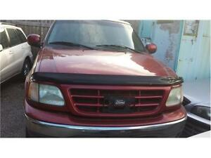 2002 FORD F150  4X 4 AUTO  EXCELLENT CONDITION ETESTED & SAFETY