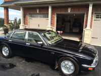 1995 Jaguar Classic Vender plus Other mint condition low km