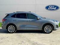 2021 Ford Kuga 2.5 Phev Vignale 5Dr Cvt Auto Estate Hybrid Automatic