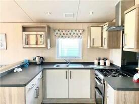 Spacious 2 Bedroom static caravan for sale, Morecambe Bay, 6 Berth Caravan