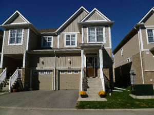 Immaculate 4 Bedroom Townhouse in River Park - $1,600/Month