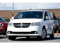 2014 Dodge Grand Caravan Crew CAMÉRA BLUETOOTH