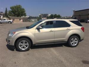 """2012 Chevrolet Equinox LT AWD  """"We Finance! Pay direct-No Banks"""""""