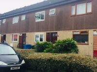 3-bed family home in Livingston - available immediately