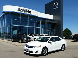 2014 Toyota Camry LE, Roof, Alloys, Incredibly C