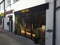 Kings Heath Shop To Let