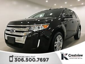 2013 Ford Edge Limited AWD V6 | Leather | Remote Start