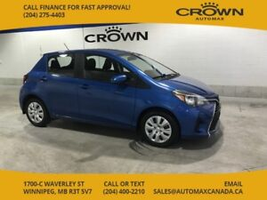 2016 Toyota Yaris LE *Aux/ Cruise Control*