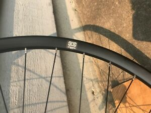 2019 Brand New 29 inch E13 TRS 29 32h 30mm Wheels and hubs