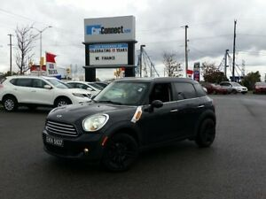 2011 MINI Cooper Countryman ONLY $19 DOWN $62/WKLY!!