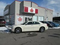 Chrysler 300 LTD,CUIR,TOIT,MAG 18 2009