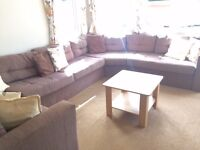 Cheap luxury static caravan for sale Nr Rock, Padstow, Cornwall, SITE FEES INCLUDED UNTIL 2018
