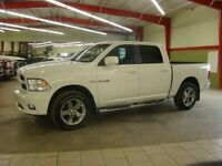 2009 Dodge Ram 1500 Loaded Sport Pre Owned 4x4 Pick Up Truck