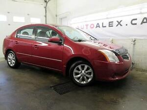 2012 Nissan Sentra 22$/SEMAINE AUTO A/C MAGS 49, 000KM