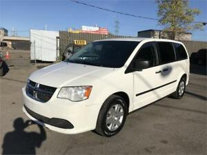 2012 Grand Caravan GARANTIE 1 AN FINANCEMENT 0 DEPOT DISPONIBLE