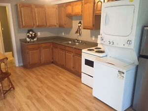 LARGE 1 Bdrm ALL INCLUSIVE (w/cable, wifi, laundry) in Welland