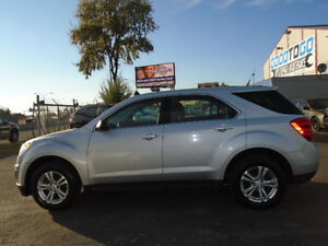 2012 Chevrolet Equinox LT-- AWD--ONE OWNER---FINANCING AVAILABLE Edmonton Edmonton Area image 2