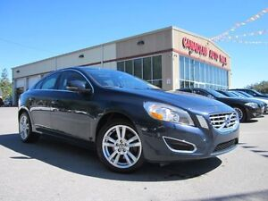 2012 Volvo S60 *** PAY ONLY $98.99 WEEKLY OAC ***