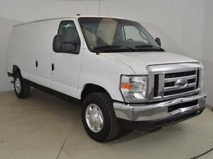 2012 Ford E-250 Commercial