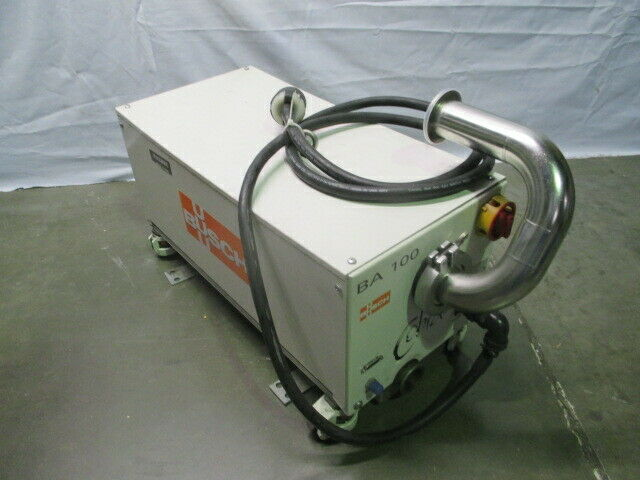 Busch BA 0100 A Cobra Mechanical Vacuum Pump, BA 100, 453519