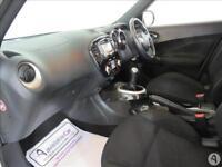 Nissan Juke 1.6 N-Tec 5dr 2WD