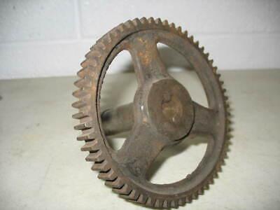 1 12 Hp Ihc International M Gas Engine Cam Gear
