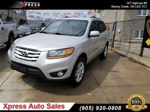 2011 Hyundai Santa Fe * NO ACCIDENTS *