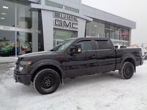 2014 Ford F-150 FX4 - Winter Clearance! Don't Pay Till May!