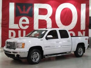 GMC Sierra 1500 ALL TERRAIN Z71 OFF ROAD 2009