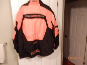 FXR   ADRENALINE SNOWMOBILE   JACKET West Island Greater Montréal image 2